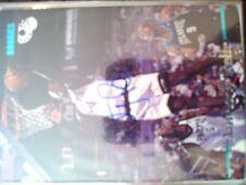 1995 Classic Anthony Pelle Autograph Auto Rookie RC