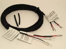 VW RNS510 SKODA COLUMBUS SDS Sprachsteuerung Kabelsatz Kabel VOICE CONTROL FSE