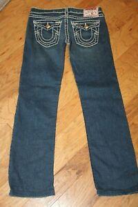 TRUE RELIGION Jeans sz.32 BILLY SUPER T Urban Cowboy RARE 10572NBT2