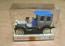 VINTAGE # France MINIALUX Tacot modèle numéro 2 scale 1/43 Packard 1912