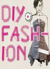 DIY Fashion: Customize and Personalize,Selena Francis-Bryden