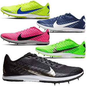 NIKE ZOOM RIVAL XC 2019 Mens Cross Country Running Shoes Spikes - PICK SIZE