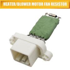 Heater Blower Motor Fan Resistor ForFord Fiesta/Focus/Mondeo/Galaxy/Kuga