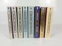 Chronicles of the Cheysuli Series Books 1-8 Complete Set Jennifer Roberson PB