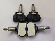 4x NEU Genuine BMW RDCi, RDKS, TPMS Reifendrucksensor 36106881890, 36106856209