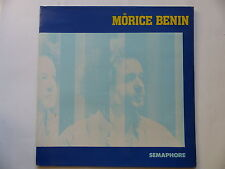 MORICE BENIN Semaphore ABA BEN 09