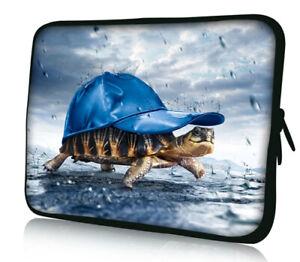 "10.1"" Tablet Neoprene Case Sleeve For LENOVO Yoga ZA3V0047GB Smart Tab"