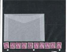 "Glassine Envelope #8 (20) 4 1/2 x 6 5/8"" Photo Storage"