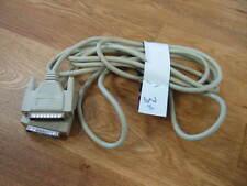 3 Meter 25-polig Stecker-Stecker Parallel Verlängerungskabel M zu M Serial Kabel