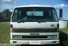 MAZDA T4600 Truck Lights Headlights Combo Hi/Lo Beam Outers and Hi Beam Inners