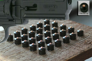 30x Munition Cal.50 fuer /for Umarex T4E HDR 50,  30x Glassbrecher/Glasbreaker