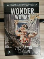 Wonder Woman: Eyes of Gorgon (Eaglemoss Vol. 43, DC Comics)