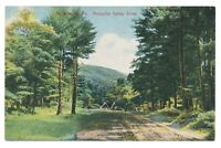 Mosquito Valley Road Williamsport Pennsylvania PA Lycoming Count Duboistown 1909
