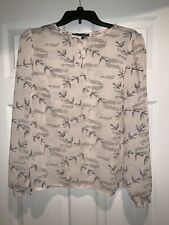 Atmosphere Blouse, Size 12