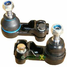 Land Rover Freelander 1 Track Rod End Ball Joint Pair - QJB100220-230