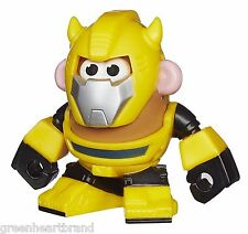 Mr. Potato Head Transformers Mixable, Mashable Heroes Bumblebee (Playskool)