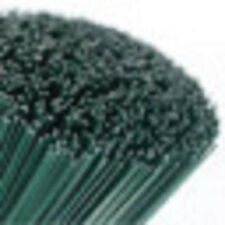 FLORIST GREEN STUB WIRE 10 inch/20 swg 50 wires / pack
