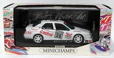 Minichamps 1/43 Scale ALFA 11 - Alfa Romeo 155 V6 TI 1994 - #26 C.Struwe