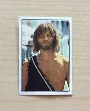 FIGURINE PANINI - JESUS 1977 - FIGURINA  N°73 - NUOVA - NEW STICKER