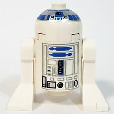 Lego Star wars figura r2-d2 sw028 7669 7106 4475 7190 7171 6212 7142 4502 10144