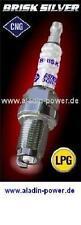 GAS Zündkerzen Mercedes C200 E200 T Kompressor  * W203 W211 CL203 A209 * LPG