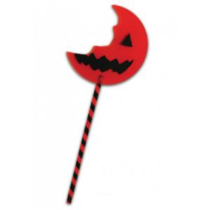 Trick R Treat Bitten Lollipop Sam Prop Replica Costume Horror Movie Collectible