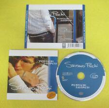 CD STEFANO PICCHI Pensieri Sospesi 2005 Ita HALIDON H30902 no lp dvd vhs (CI1)