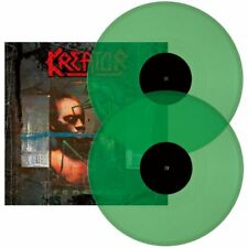 KREATOR - Renewal (REMASTERED) Green VINYL 2LP 2018 NEW!