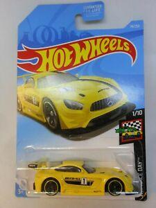 Lot Of 2 Hot Wheels ID Back To The Future Delorean /& Audi R8 LMS HTF NiB See Pic