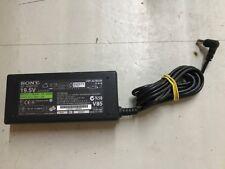 Caricabatterie ORIGINALE alimentatore VGP-AC19V24 per Sony Vaio - 19.5V 4.7A 90W