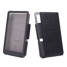 For iBasso DX150 and ibasso dx200 Case Hand Crafted MITER PU Leather Case Cover