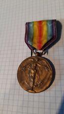 MILITARIA - MEDAILLE - BELGISCH LEGER - 1914/1918