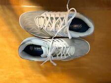 Kswiss Womens Bigshot Light 3 tennis shoes, 9.5 Mkswiss Womens Bigshot Light 3 t