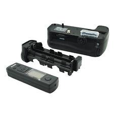Meike MK-D7100 wireless Remote Control Battery Grip For Nikon D7100 D7200 MB-D15
