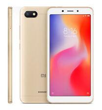 Telefono movil libre Xiaomi Redmi 6a EU 2 32GB Gold