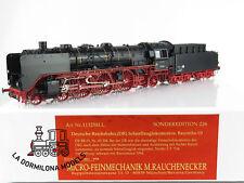 GL191 H0 BRASS Micro-Feinmechanik ArtNr.11325H.L. Schnellzuglokomotive Br.03 DR