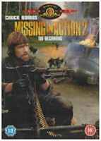 Missing In Action 2 - The Beginning [DVD][Region 2]