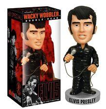 Elvis Presley Music Action Figures