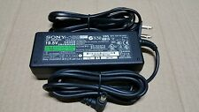 19.5V 3.9A 76W AC Adapter Charger  VGP-AC19V37 for Sony VGN-NW265FVGP-AC19V19