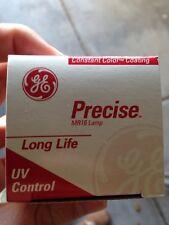 GE Precise MR16 Lamp Long Life UV Control 12v 35 Watts 20 Beam