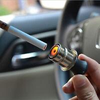 AUTO CAR MOTORCYCLE CIGARETTE LIGHTER FIRE POWER PLUG ELEMENT LIGHT 12V 20mm  WP