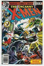 X-Men #119 VF+ 8.5 Wolverine Cyclops Moses Magnum John Bryne Chris Claremont