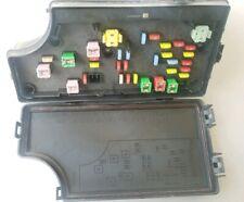 06-10 CHRYSLER PT CRUISER FUSE BOX JUNCTION RELAY TIPM  OEM