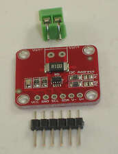 DC Current Sensor INA219 26V 3.2A tension Arduino
