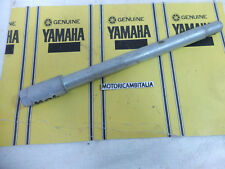 Yamaha YZ motocross perno asse ruota cerchioanteriore front AXLE rim WHEEL cross