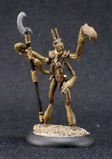 Klichik Mantis Warrior Reaper Miniature Dark Heaven Legends Monster Chitin Melee