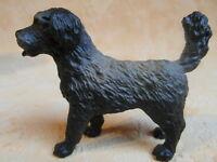 SCHLEICH HUND HOFHUND 13145 YARD DOG