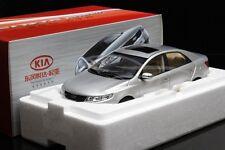Diecast Car Model KIA Forte 1:18 (Silver) + GIFT!!!!!!!!!!!
