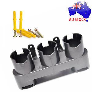 For DYSON V7 V8 V10 V11 Brush tool holder wall mount docking station