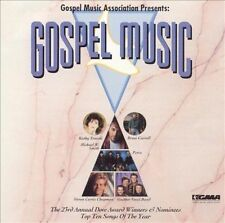 The 23rd Annual Dove Awards Winners & Nominees by Various Artists (CD, Sep-1992)
